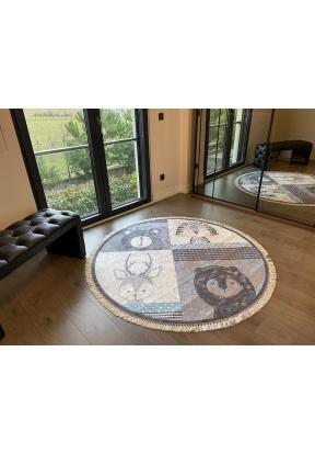 Palermo Carpet Design Animals 100 x..